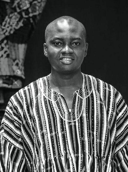 Sylvester K. Osei